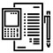 Sales Tax Filing Icon